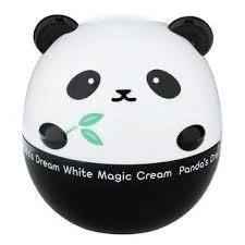 كريم الباندا حلم التبييض ماجيك