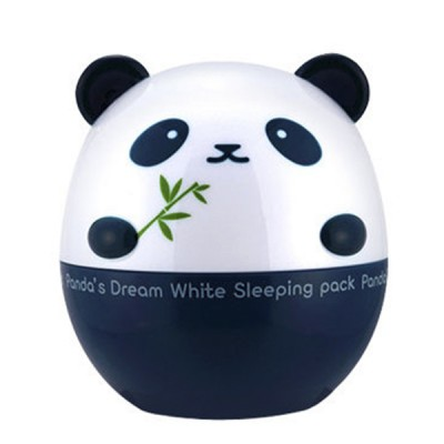 كريم الباندا للتبييض قبل النوم